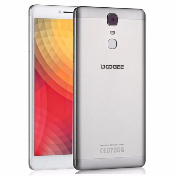 DOOGEE Y6 Max 3D MTK6750 1.5GHz 8コア