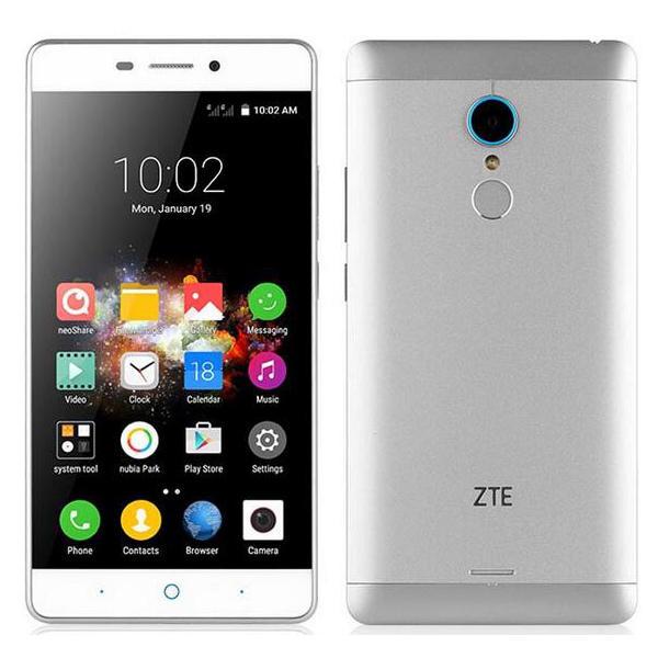 ZTE V5 Pro N939Sc Snapdragon 615 MSM8939 1.7GHz 8コア
