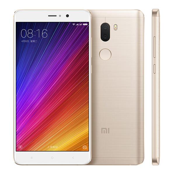banggood Xiaomi Mi5s Snapdragon 821 MSM8996 Pro 2.15GHz 4コア GOLD(ゴールド)