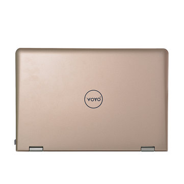 banggood VOYO VBOOK A1 Apollo Lake Celeron N4200 1.1GHz 4コア,Apollo Lake Celeron N3450 1.1GHz 4コア GOLDEN(ゴールデン)
