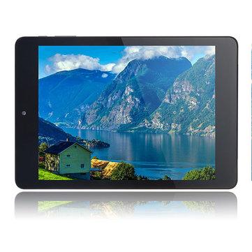 Original Box Teclast X89 Kindow Z3735F Quad Core 7.5 Inch IPS Dual Boot Reader Tablet