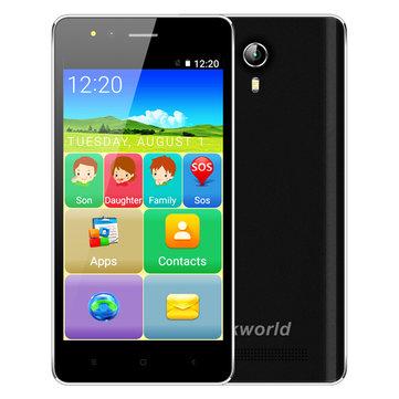 Vkworld F1 4.5 Inch 1GB RAM 8GB ROM MTK6580M Quad Core 1.1GHz 3G Smartphone