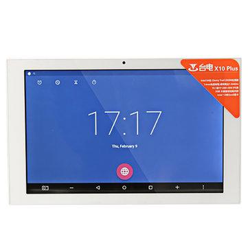 Teclast X10 Plus Intel Cherry Trail Z8300 64bit Quad Core 10.1 inch Android 5.1 Tablet