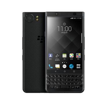 BlackBerry KEYone 4.5 Inch 4GB RAM 64GB ROM Snapdragon 625 Octa Core 4G Smartphone