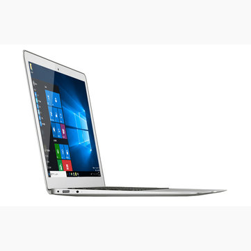 YEPO 737S 13.3 inch Windows 10 Intel Atom Z3735F 1.33GHz Quad Core 2GB/64GB eMMC IPS FHD Screen Bluetooth 4.0 Laptop