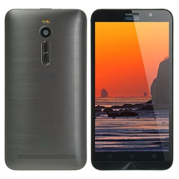 ASUS ZenFone 2 ZE551ML 5.5 Inch 4GB RAM 16GB ROM Intel Z3560 Quad-core 4G Smartphone