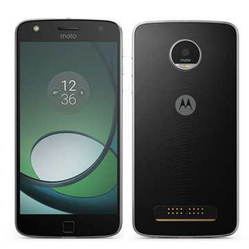 Moto Z Play 5.5 inch 3GB RAM 64GB ROM Snapdragon 625 2.0GHz Octa-core 4G Smartphone