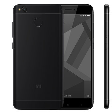 Xiaomi Redmi 4X 5.0 inch 2GB RAM 16GB ROM Snapdragon 435 Octa-core 4G Smartphone