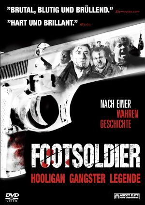 Who Is Rise Of The Footsoldier Dating Rise Of The