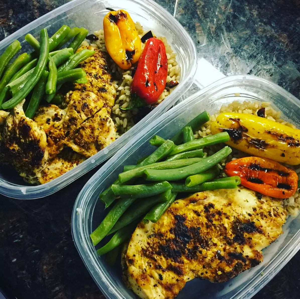 Lunch And Dinner Ideas For Your Next Meal Prep