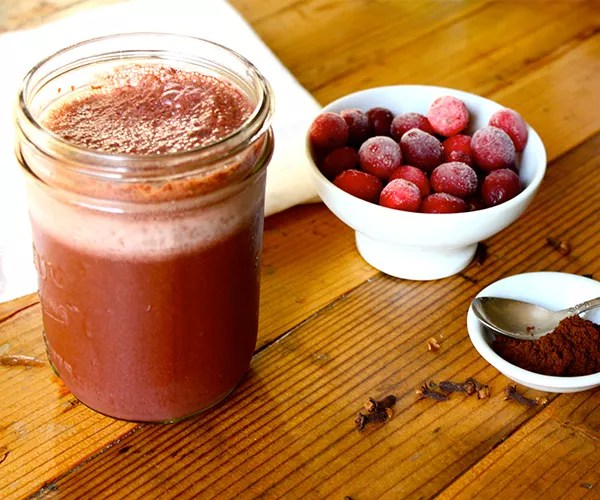 11 Shakeology Smoothies to Drink This Fall