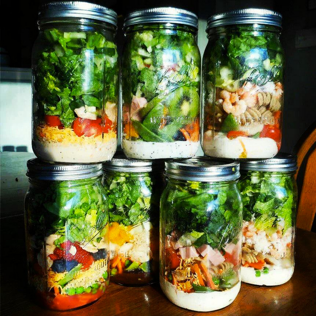 Meal prep by applewood_garden
