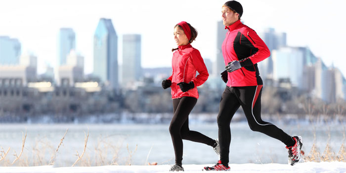 Top 5 Tips to Keep You Motivated and Fit Through the Holiday Season