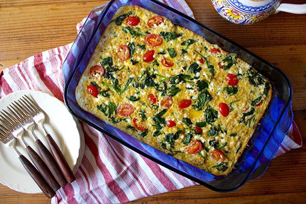 90 Minute Meal Prep Breakfasts | BeachbodyBlog.com