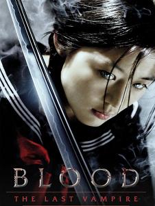 Krew: Ostatni wampir (2009) Lektor PL