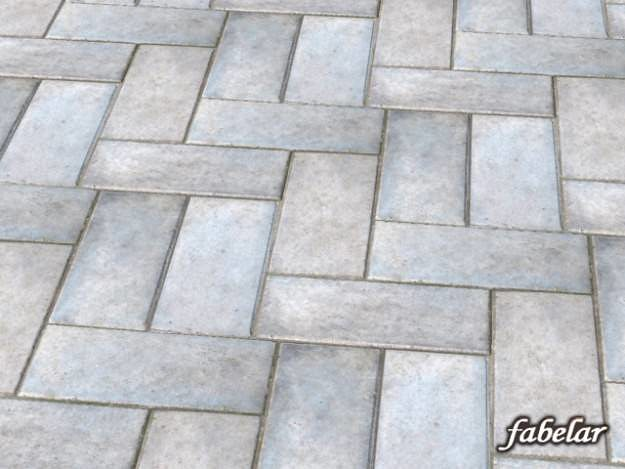 Floor tiles 3D model   CGTrader on Tile Models  id=86677