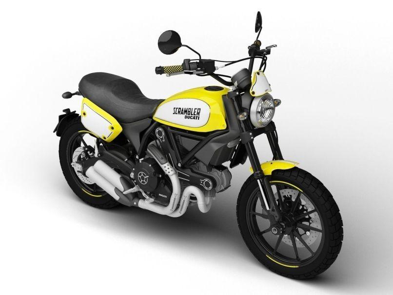 Ducati Scrambler Pro Flat Track Reviewmotorsco