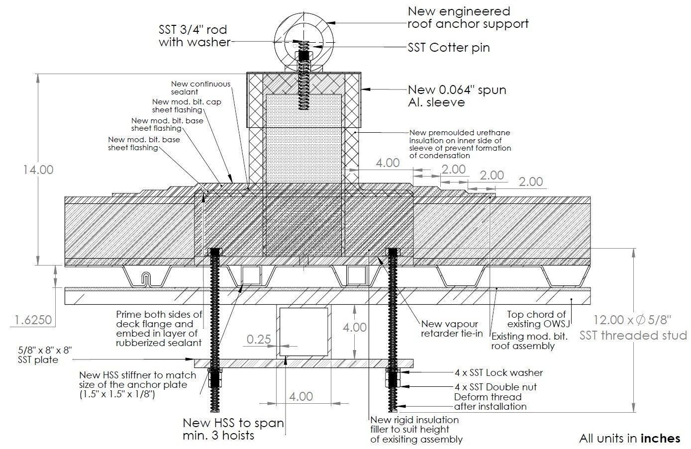 3d Roof Drawing Amp Panel Detailing Faster Than Ever Sc 1 St