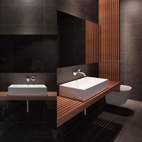3D model sink Modern Bathroom | CGTrader on Bathroom Models  id=63008