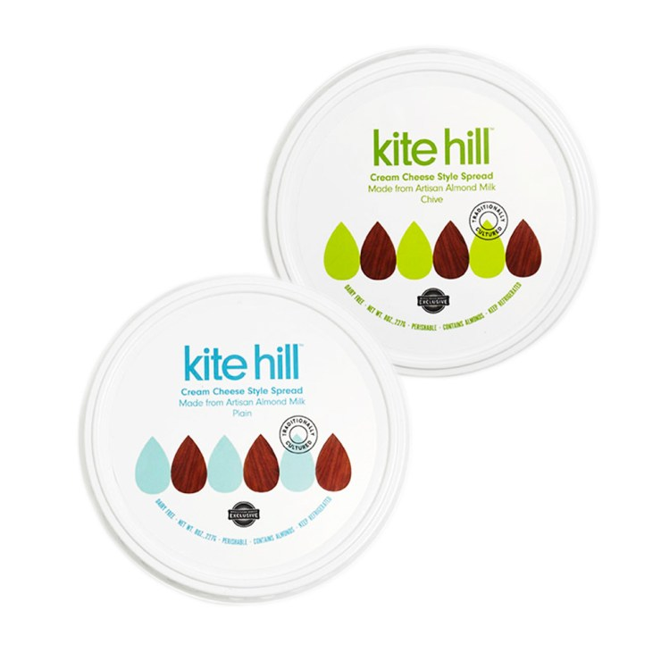 Image result for kite hill cream cheese
