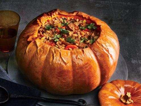 Pumpkin Recipes, 10 Delicious Pumpkin Recipes Worth Trying