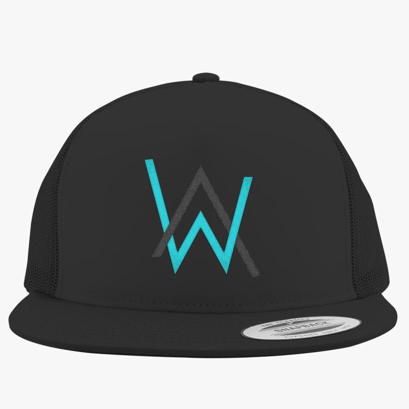 Alan Walker  Trucker Hat