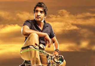 Why acting as Hero_ Santhanam