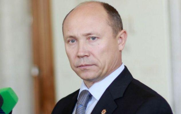 Валерий Стрелец