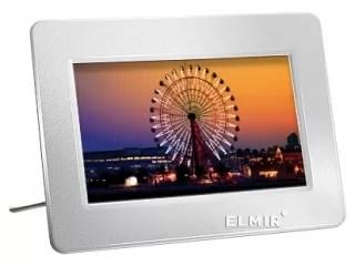 Цифровая фоторамка Transcend 705 White (TS-PF705W) купить ...