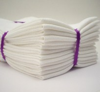 Reusable Wipes from ManInTheMoonHerbs