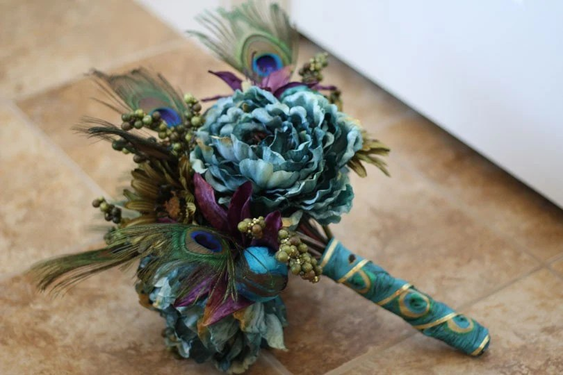 Southern Blue Celebrations: Teal / Tourquoise Wedding