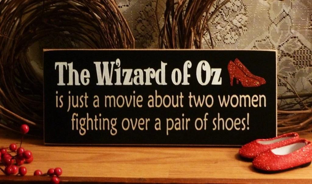 oz shoes