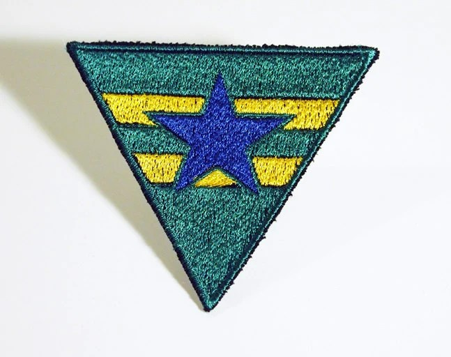 Serenity Valley Battle Patch