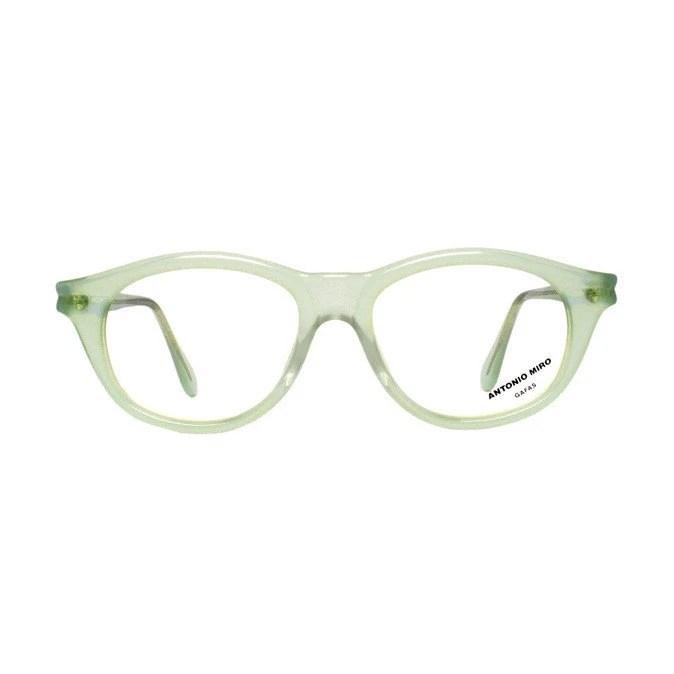 Antonio Miro Vintage Eyeglasses - Verde - MODvintageshop