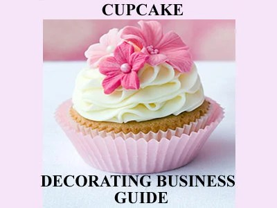 Start A New Cupcake Decorating Business From Home Today Easy