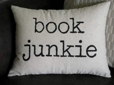 Image result for book junkie