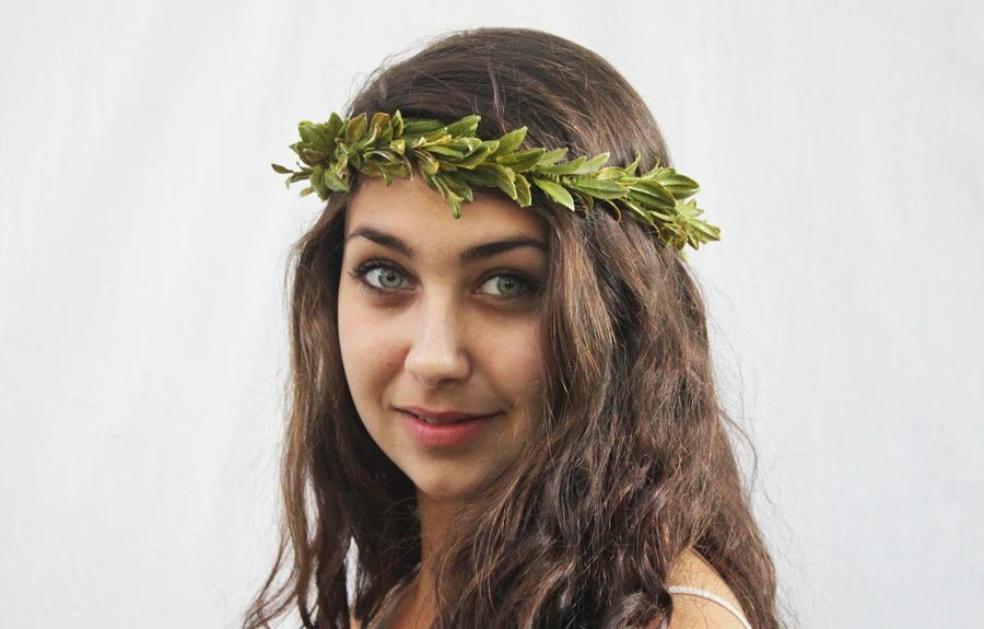 Image result for Roman Olive Crown