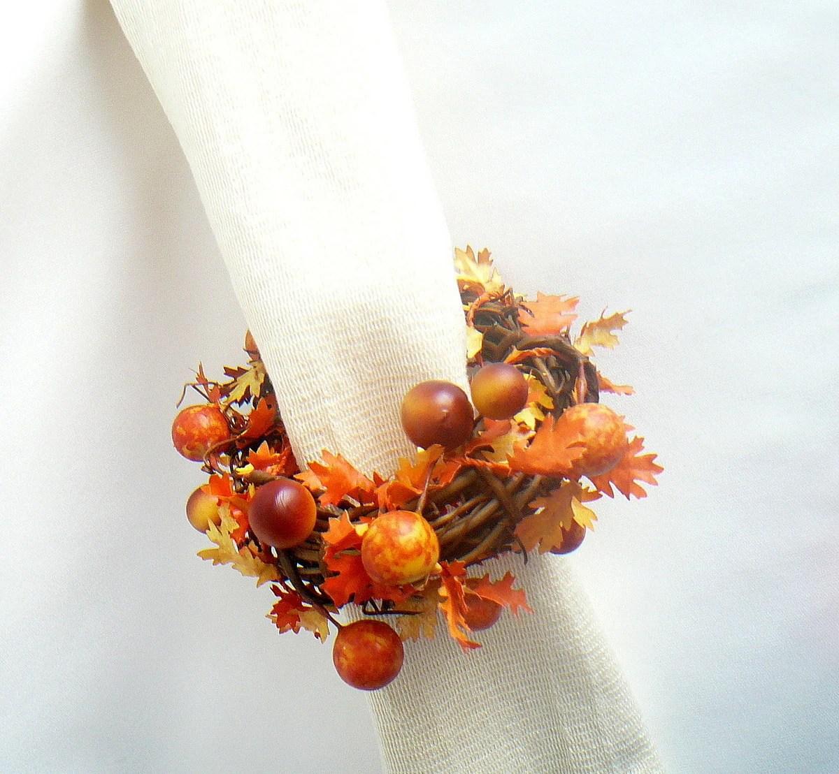 Items similar to Thanksgiving Decorating Ideas, Vine ... on Vine Decor Ideas  id=49877