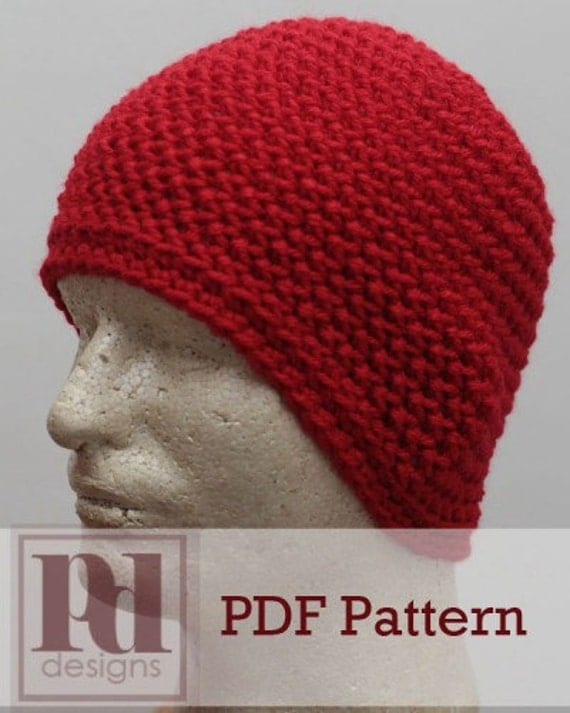 Mens Crochet Hat Patterns For Beginners