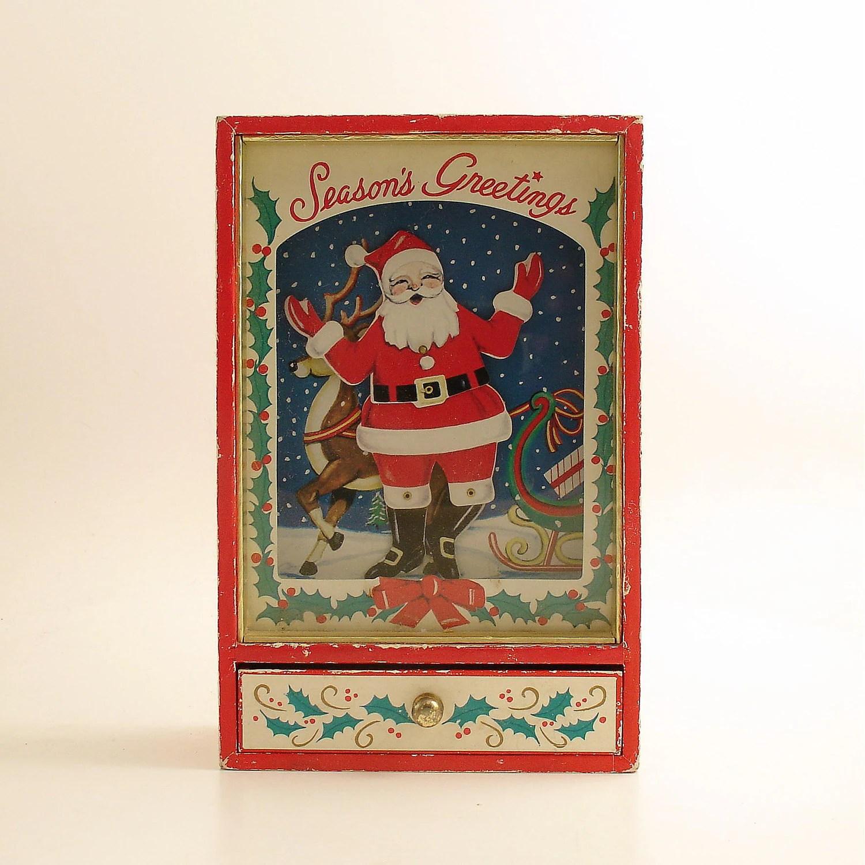 Christmas Bells Paper Mache
