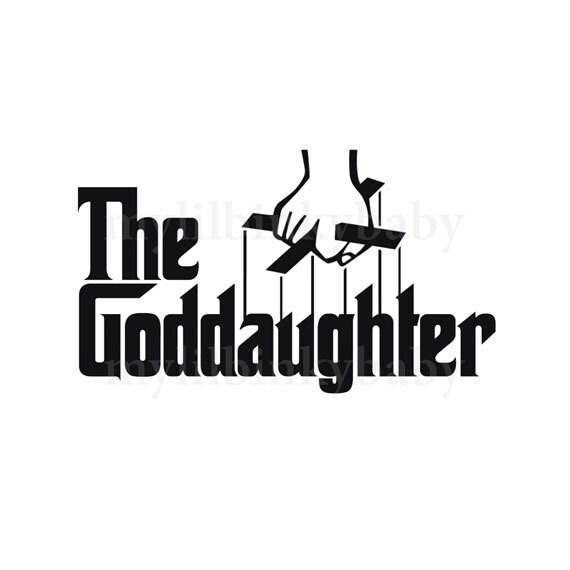 The Goddaughter Onesie/T-Shirt