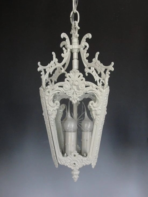 Jar Light Pendant