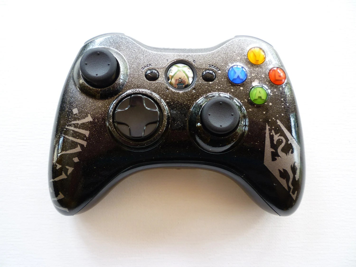 Painting Xbox One Controller