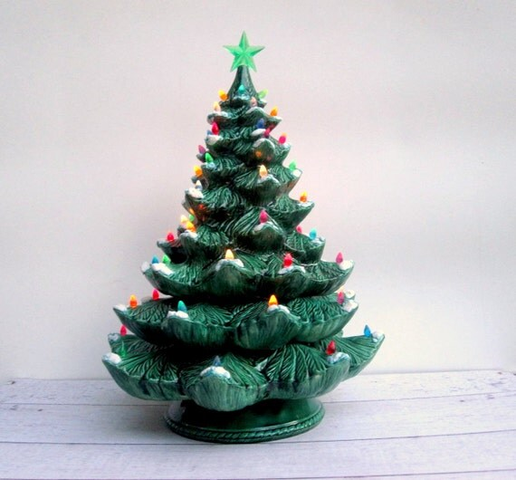 Christmas Tree Light Bulb Sizes