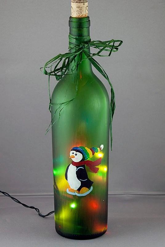 Rice Led Christmas Lights
