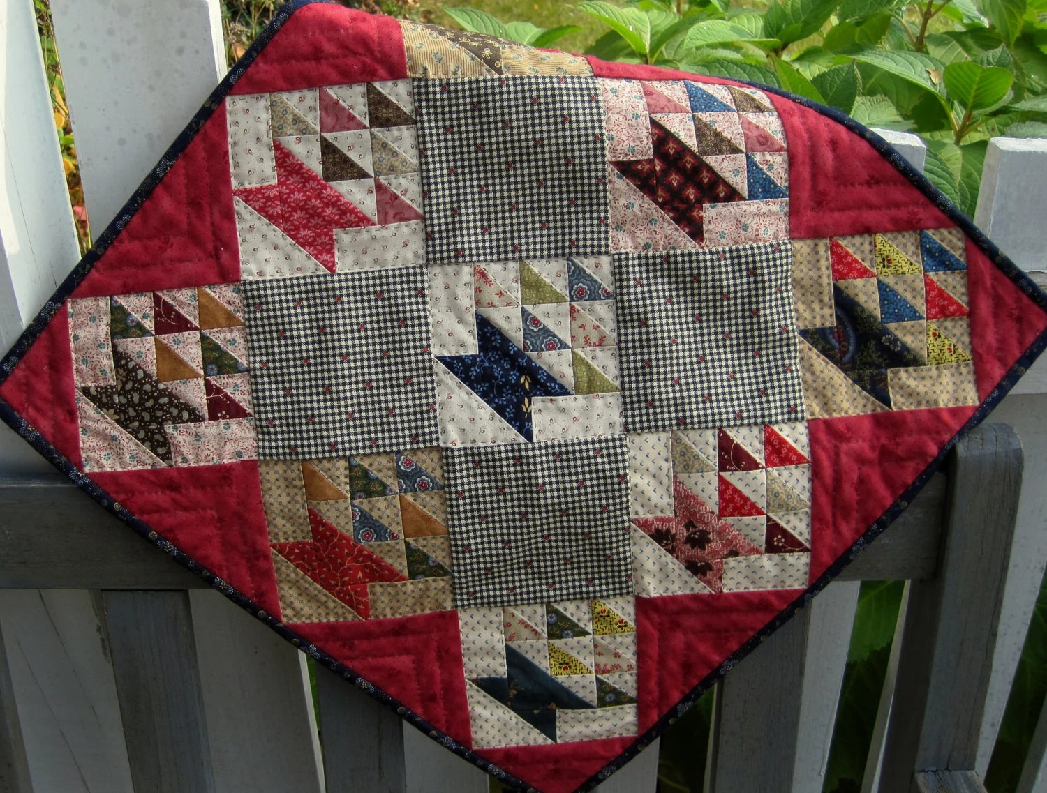 Traditional Quilt Patterns