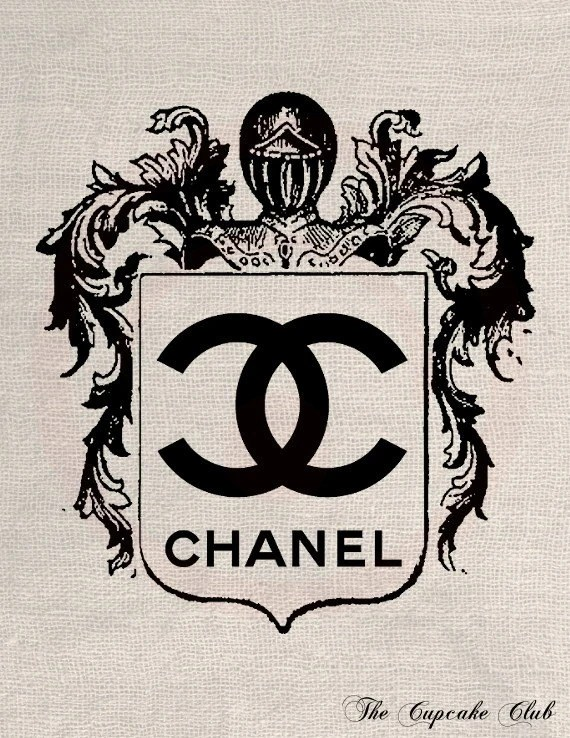 chanel no 5 perfume label