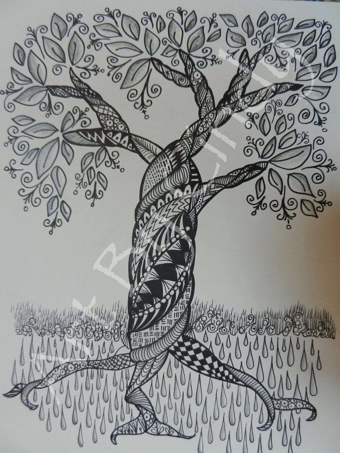 51 Must See Doodle Art Examples For Inspiration Free