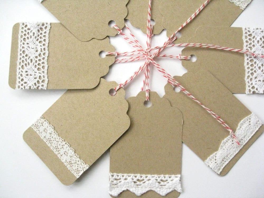Homemade Wedding Favor Ideas