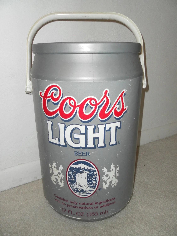 Beer Light Signs